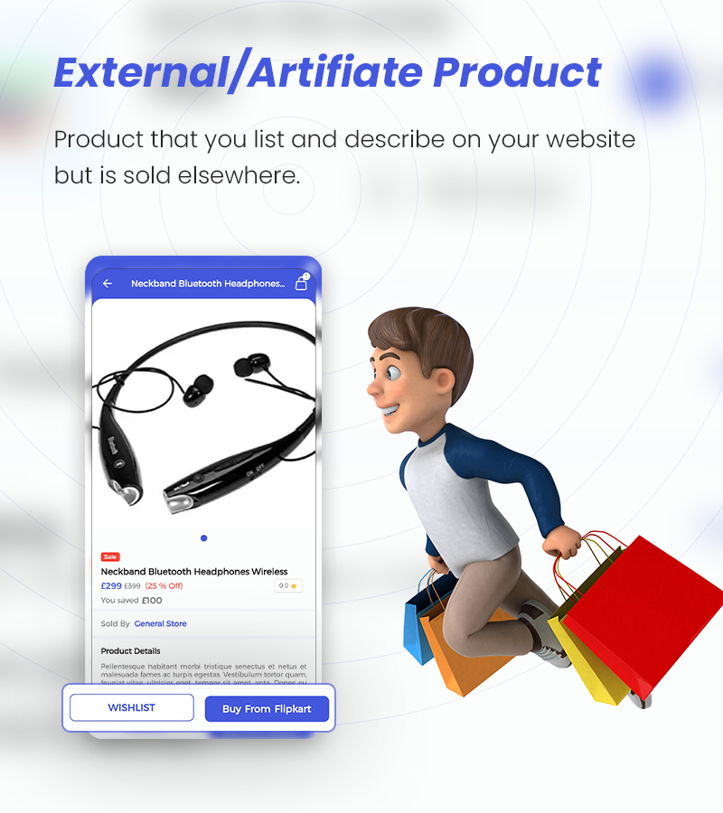 MightyStore - WooCommerce Universal Flutter 2.0 App For E-commerce App - 17