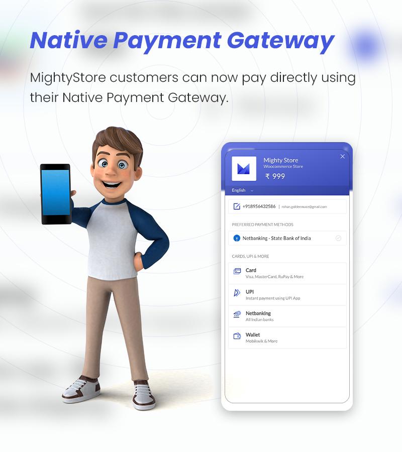 MightyStore - WooCommerce Universal Flutter 2.0 App For E-commerce App - 20