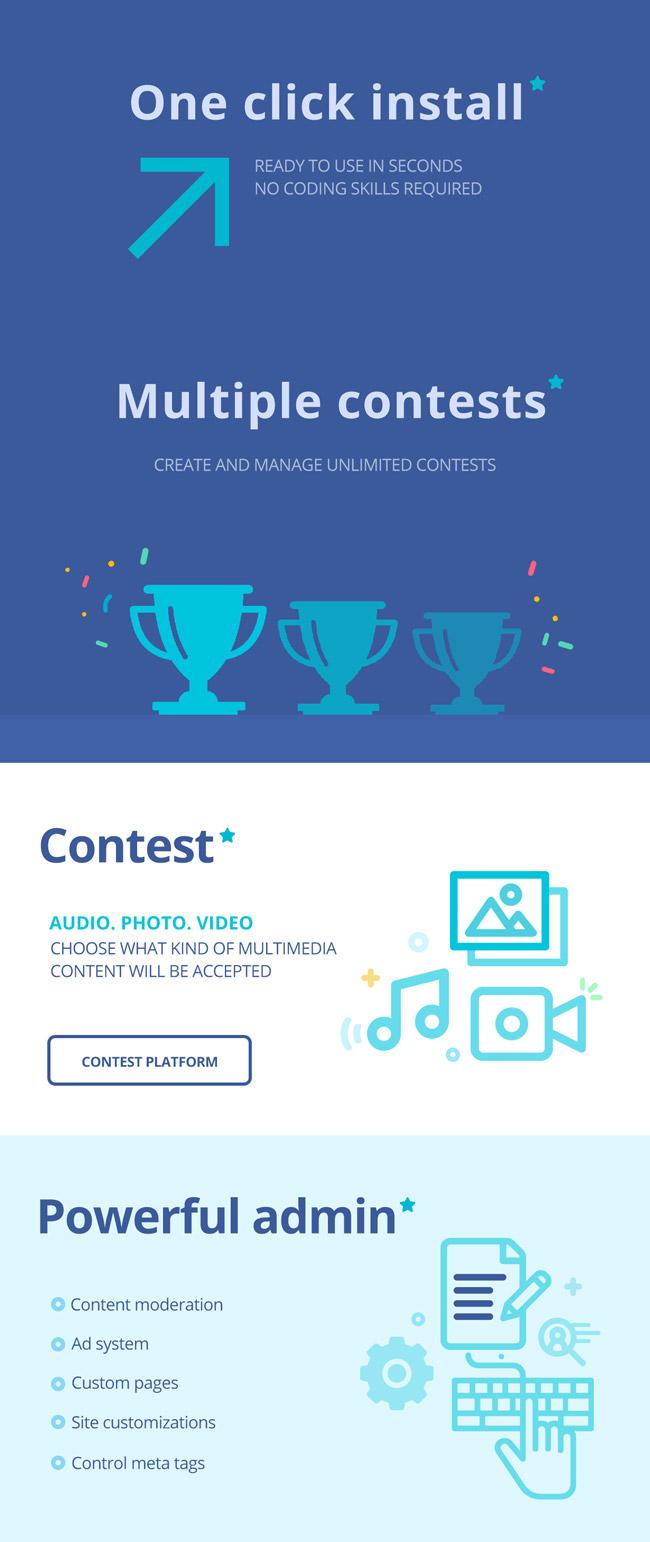 Contest Platform - 2