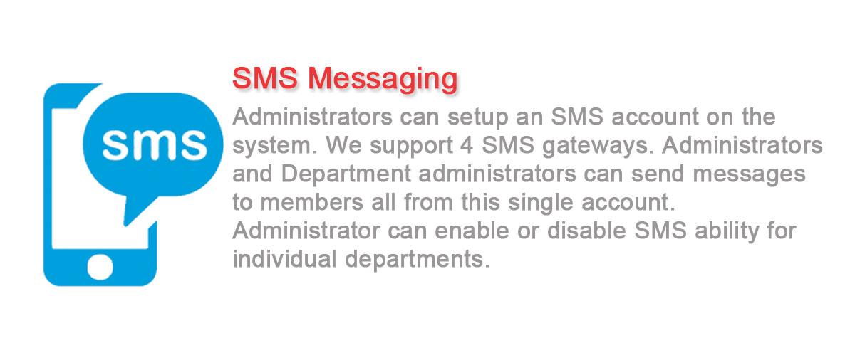 SaaS Volunter Management System - GForce - 19