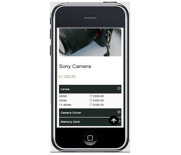 WooCommerce Extra Options with Custom Price - 14