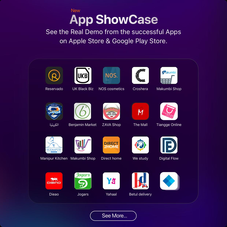 Fluxstore Pro - Flutter E-commerce Full App for Magento, Opencart, and Woocommerce - 6