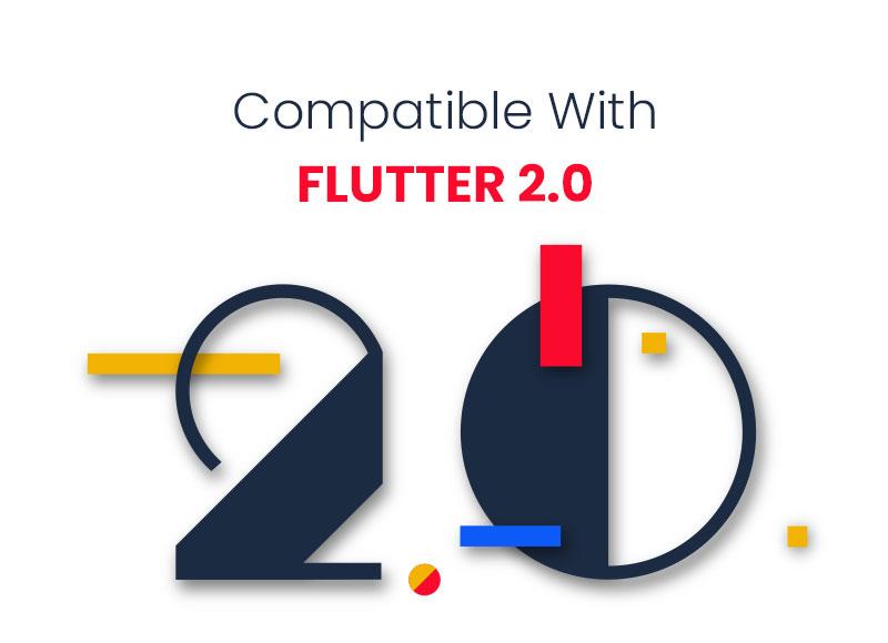 ProShop Dokan Multi Vendor - Flutter E-commerce Full App for Woocommerce - 1
