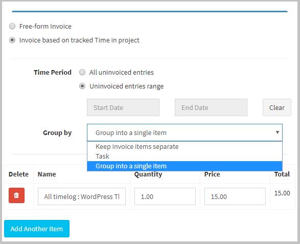 PROMS SAAS - Premium Project Management System - 4