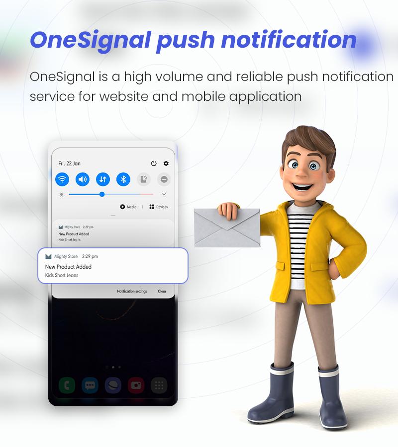 MightyStore - WooCommerce Universal Flutter 2.0 App For E-commerce App - 31