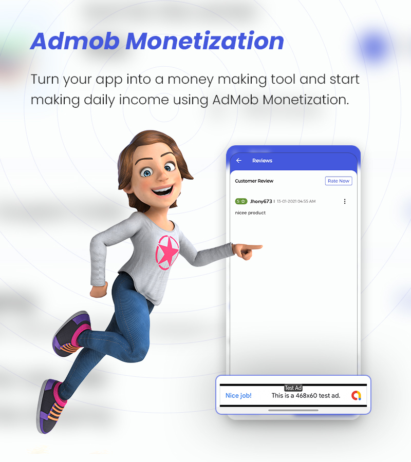 MightyStore - WooCommerce Universal Flutter 2.0 App For E-commerce App - 32