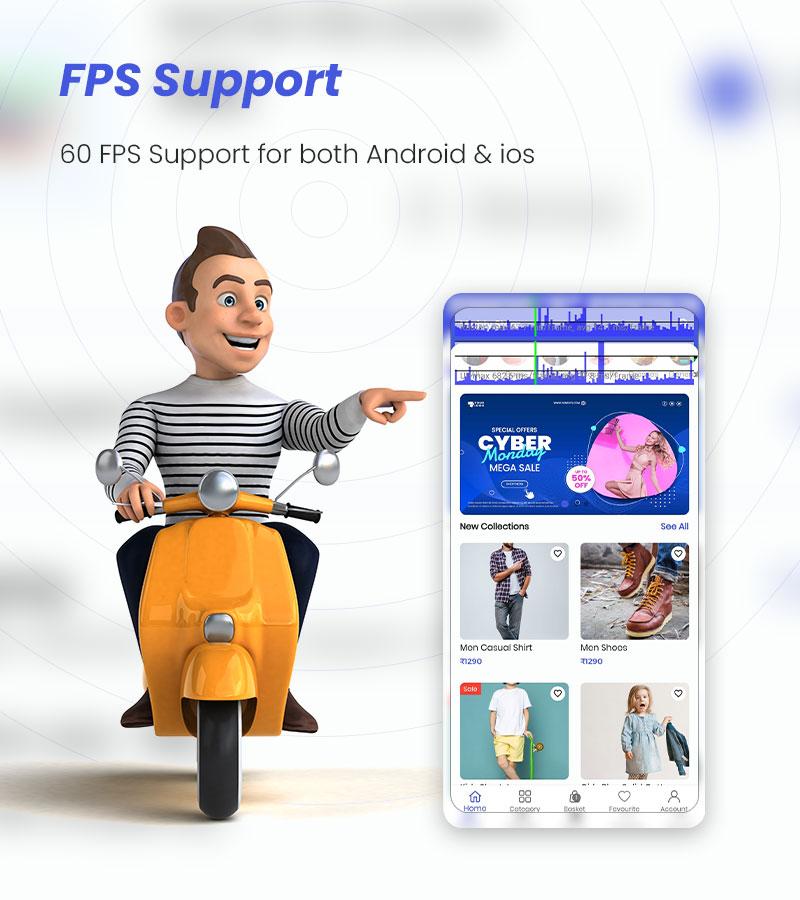 MightyStore - WooCommerce Universal Flutter 2.0 App For E-commerce App - 37