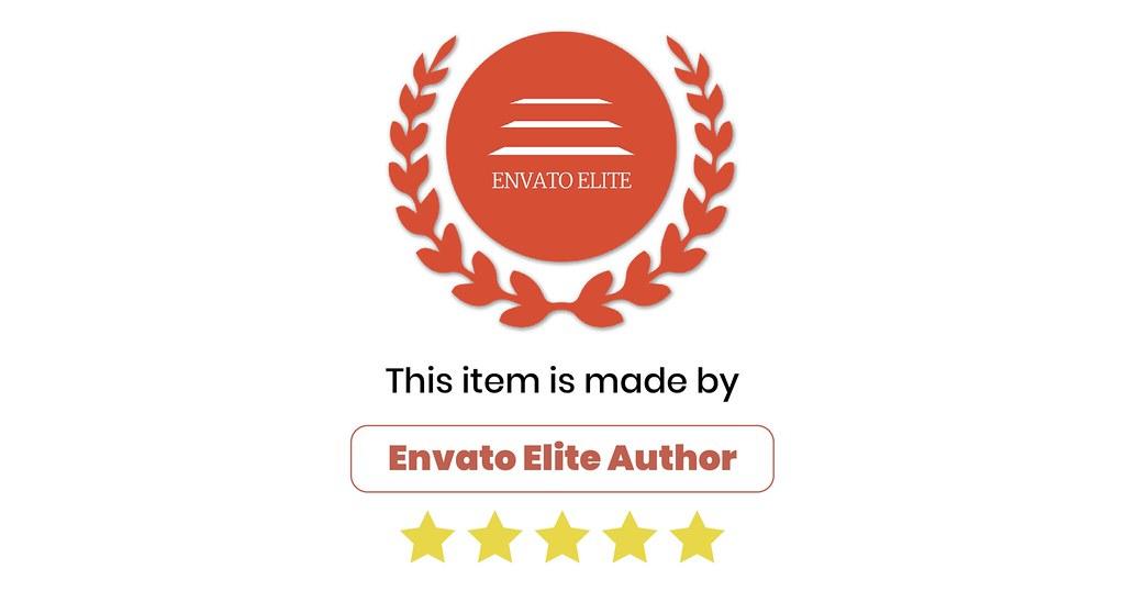 Elite Author