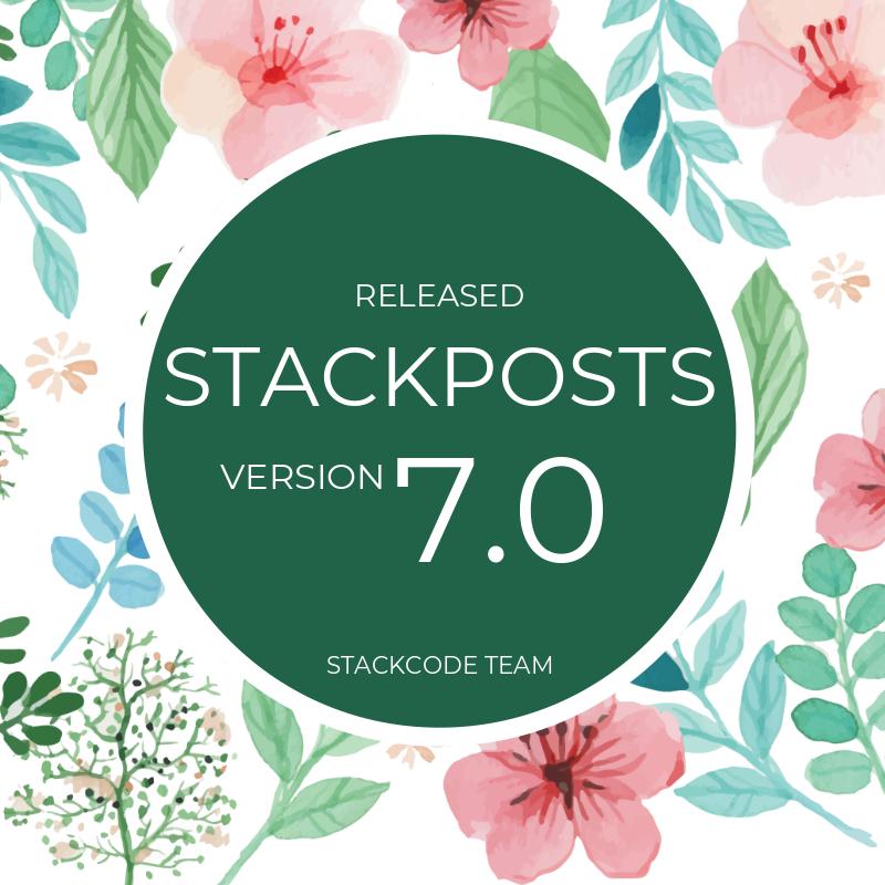 Stackposts - Social Marketing Tool - 1