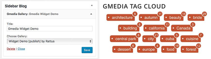 AlbumsGrid 4   Gallery Module for Gmedia plugin - 3