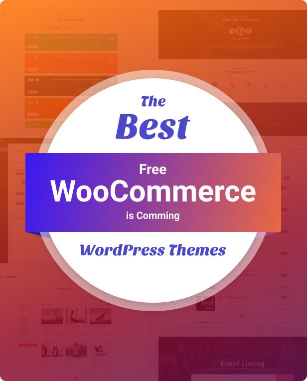 WPEvent – WooCommerce Event Ticket & Calendar - 5
