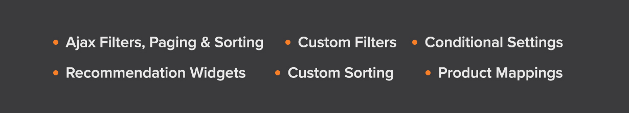 Evolve Commerce - WooCommerce Filters & Toolkit - 4
