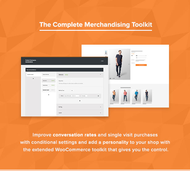 Evolve Commerce - WooCommerce Filters & Toolkit - 5