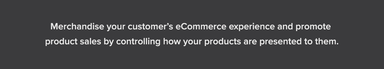 Evolve Commerce - WooCommerce Filters & Toolkit - 6