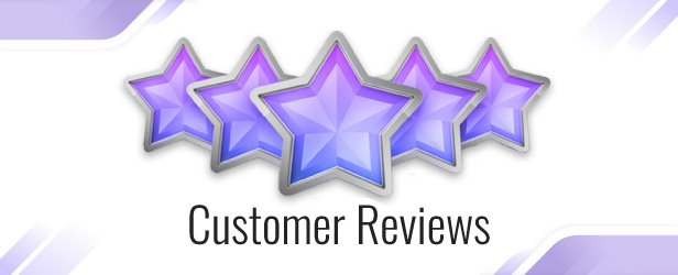 Facebook And Google Reviews System For Businesses Customer Reviews