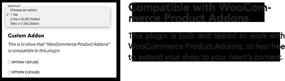 WooCommerce Variation Price Hints - 6