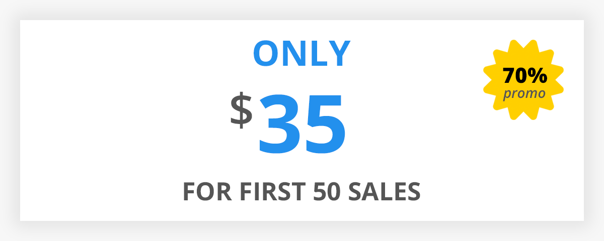 Filter Everything - WooCommerce Product Filter promotion discount