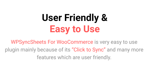 WPSyncSheets For WooCommerce - Manage WooCommerce Orders with Google Spreadsheet - 13