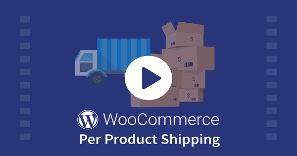 WordPress WooCommerce Per Product Shipping Plugin - 7