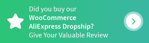 WooCommerce AliExpress Dropship - 7