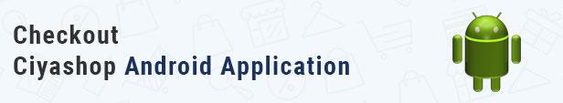 CiyaShop Native iOS Application based on WooCommerce - 11