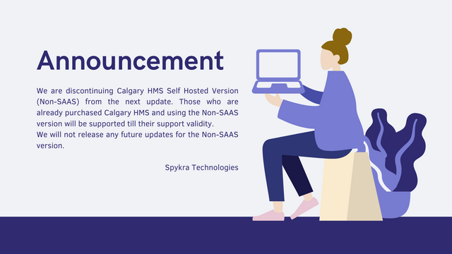 Calgary Hostel Management System - SAAS & Self Hosted - 1