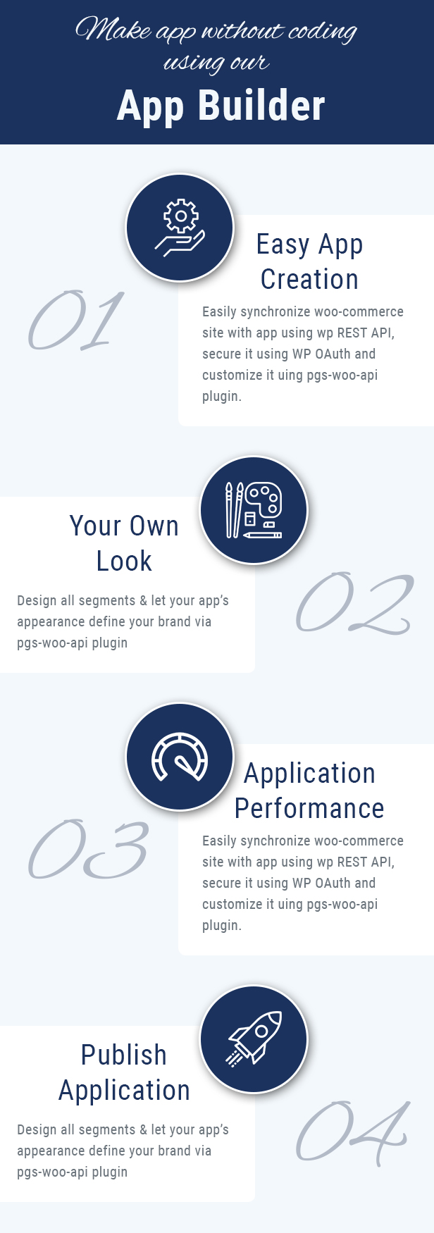 CiyaShop Native iOS Application based on WooCommerce - 12