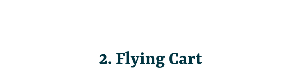 WooCommerce Flying Cart Flying Cart