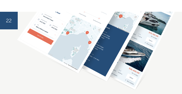 Boat and Yacht Charter Booking System for WordPress - 17