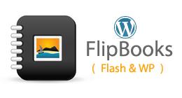 FlipBook WordPress Plugin Nature - 2
