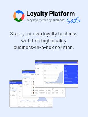 Loyalty Platform - SaaS - 4