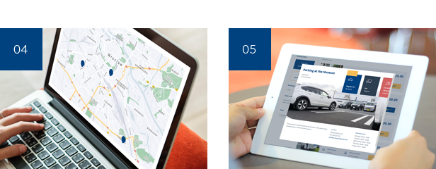 Car Park Booking System for WordPress - 5