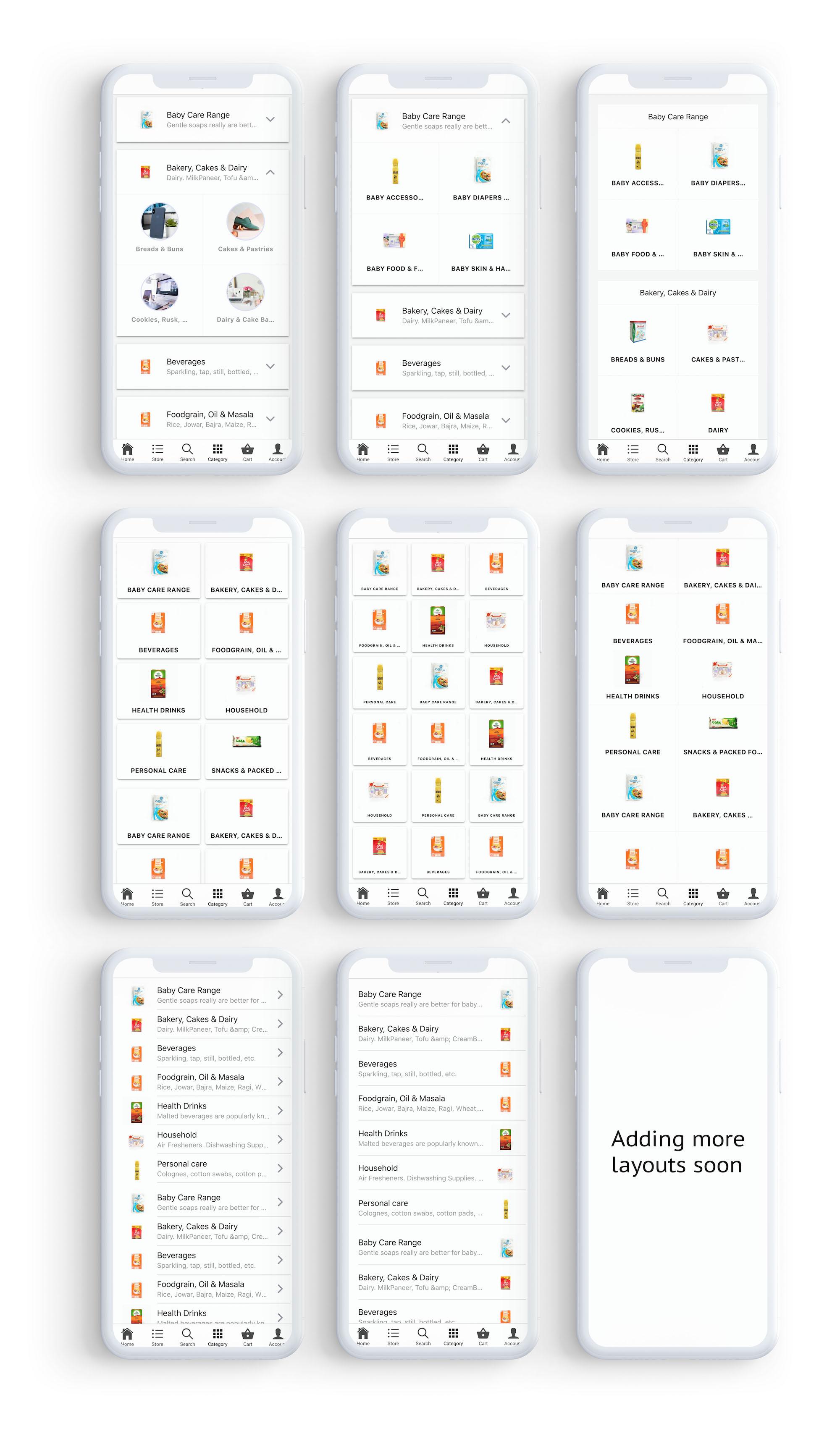 Ionic 5 app for WooCommerce - 10