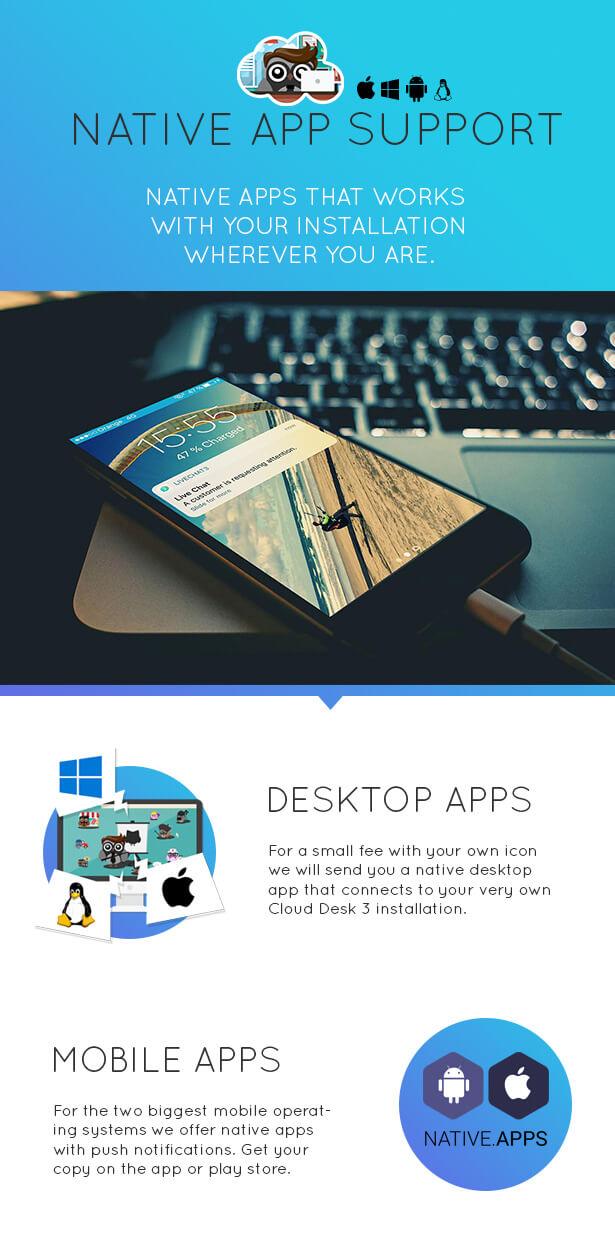 cd3 apps