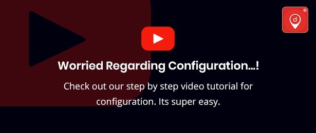 dwt app configurations