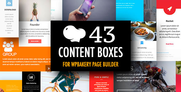 Restaurant Food Menus for WPBakery Page Builder (Visual Composer) - 9
