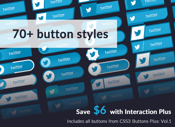 Popup and Modal JS plugin + Builder - Interaction Plus - 7