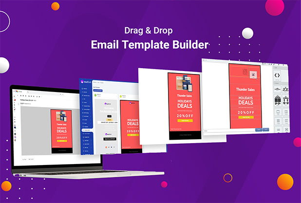 Maildoll - Email & SMS Marketing Application - 10