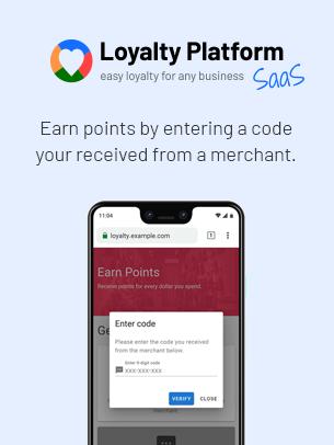 Loyalty Platform - SaaS - 17