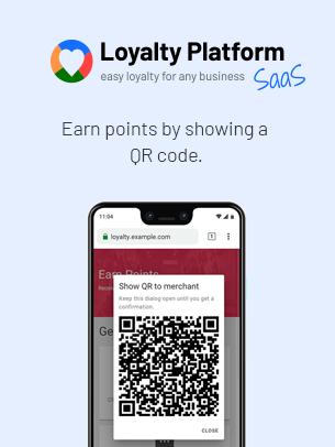 Loyalty Platform - SaaS - 16