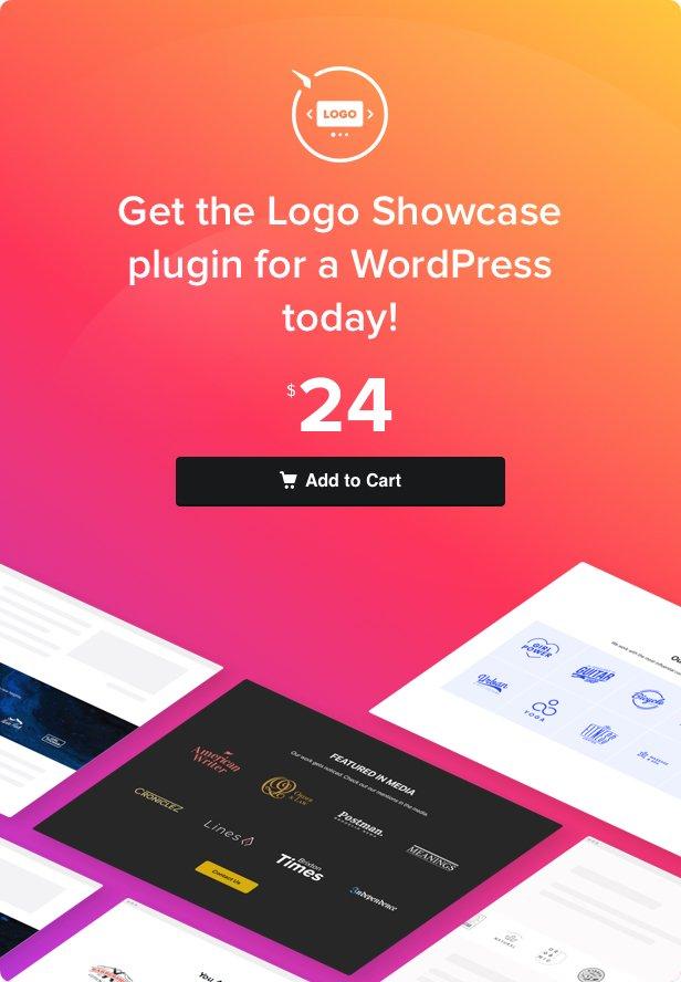 Logo Showcase - WordPress Logo Plugin - 4