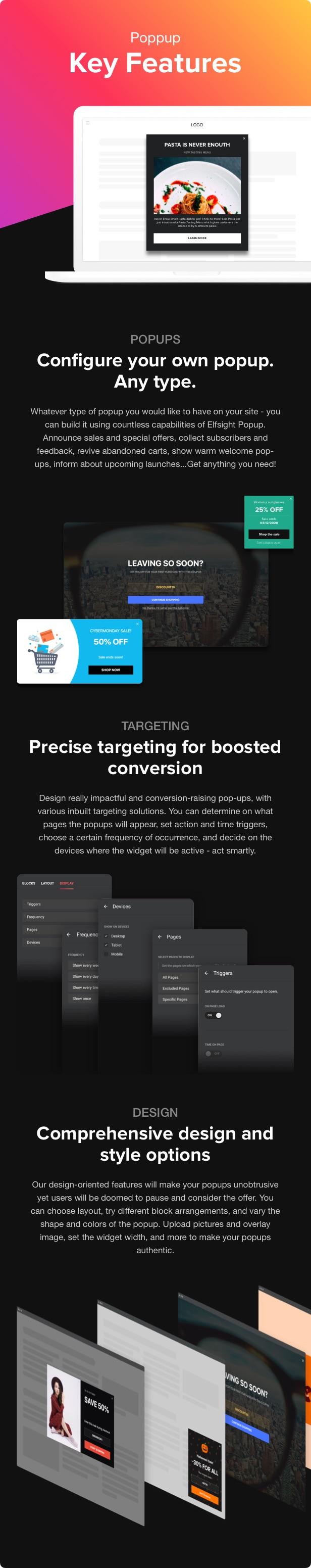 Popup Maker - WordPress Popup Plugin - 1