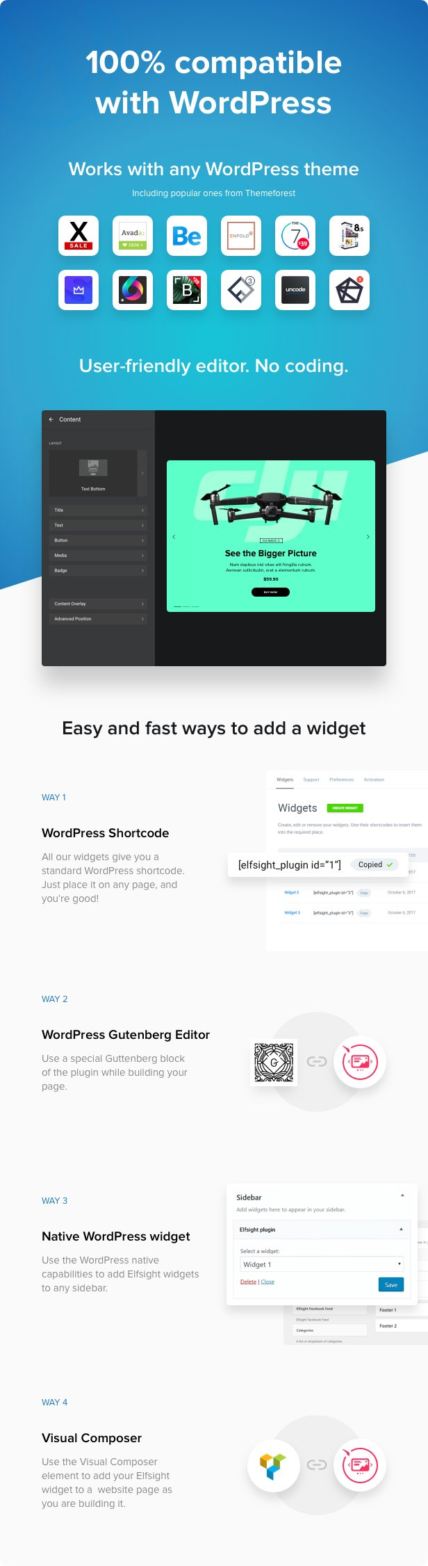 Slider - Image Slider WordPress - 2