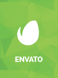 Envato Social Logo for ThemeLooks