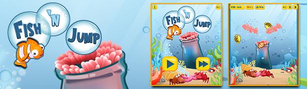 Fish ?n Jump