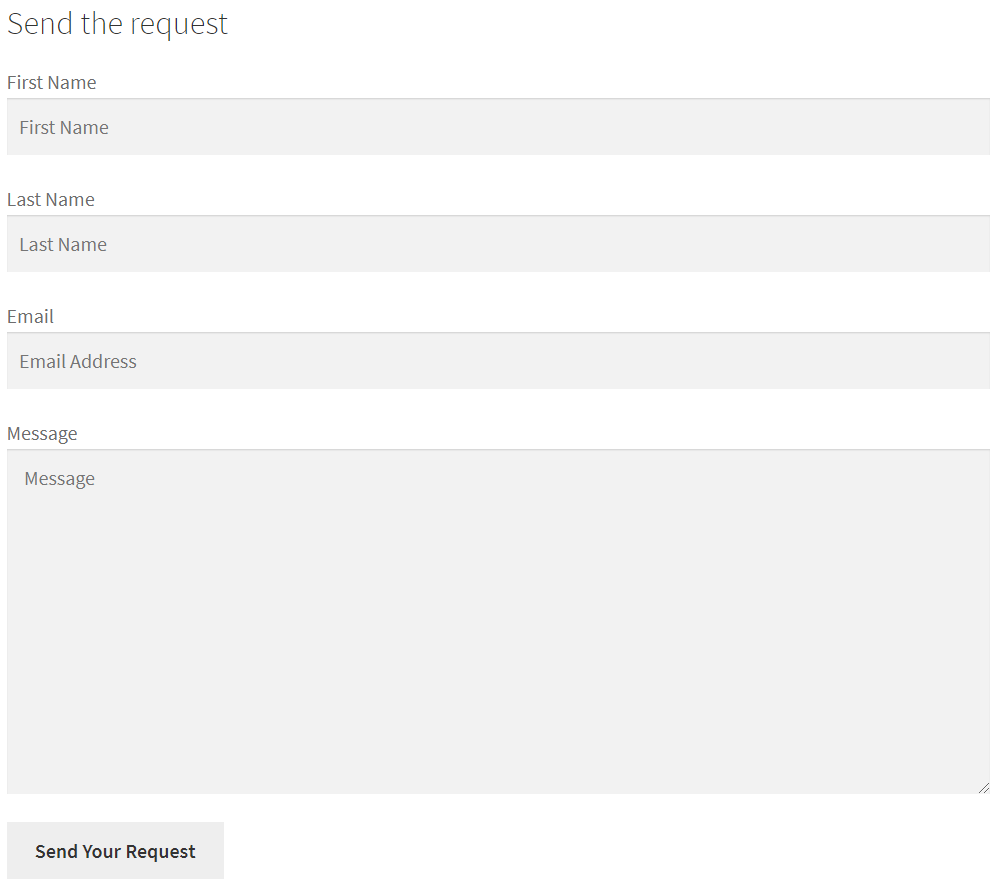 WooCommerce Advanced Request a Quote - 5