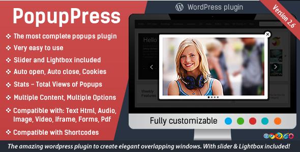 Custom Fields & Options Plugin for WordPress - Xbox Framework - 10