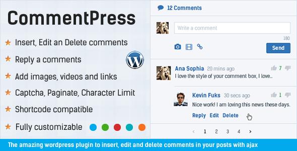 Custom Fields & Options Plugin for WordPress - Xbox Framework - 12