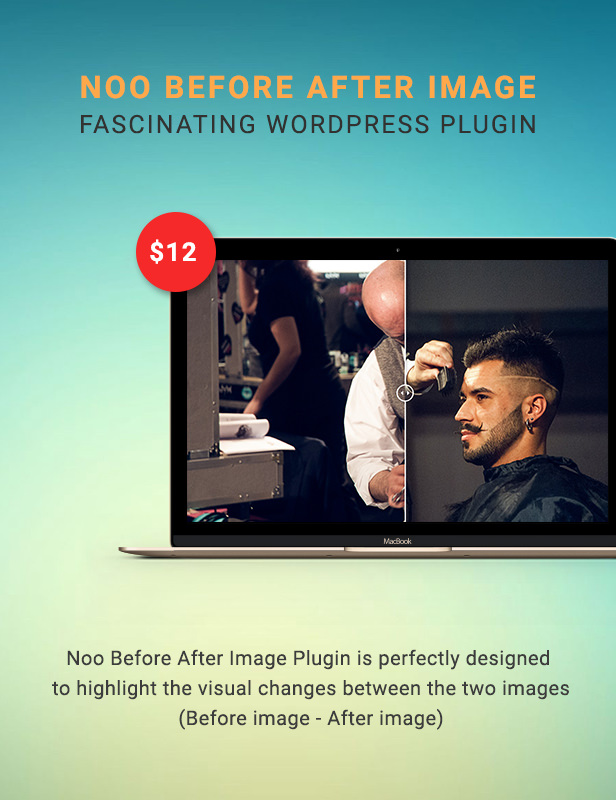 Noo Before After Image Plugin
