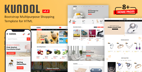 Ionic5 Ecommerce - Universal iOS & Android Ecommerce / Store Full Mobile App with Laravel CMS - 56